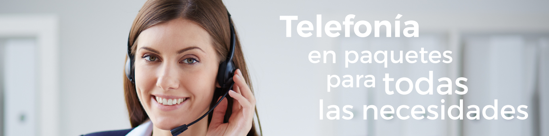 Telefonía Empresas